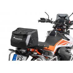Bolsa trasera Ambato para el portaequipajes de KTM 890 Adventure / R / 790 Adventure / R / 1290 Super Adventure (2021-)