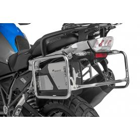Caja de herramientas para ZEGA Evo sistemas de maletas BMW R1250GS/ R1250GS Adventure/ R1200GS (LC)/ R1200GS Adventure (LC)