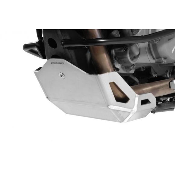 Protección del motor de aluminio para BMW F650GS / F650GS Dakar / G650GS / G650GS Sertao