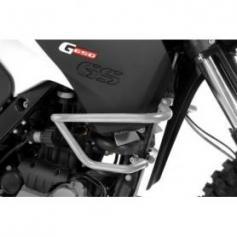 Estriberade acero fino para el Carenado de BMW F650GS / F650GS Dakar / G650GS / G650GS Sertao