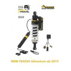 Amortiguador DDA / Plug & Travel Touratech Suspension para BMW F850GS ADV (2019-)