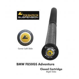 Cartucho cerrado de suspensión Touratech para BMW F850GS Adventure (2018-)