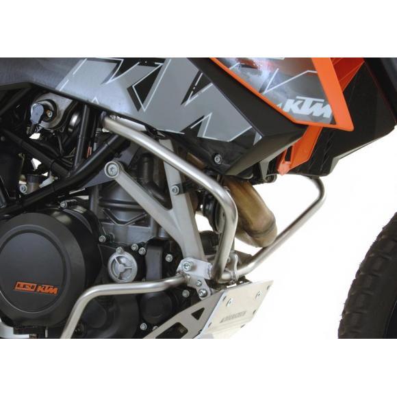 Barras de protección superior para la KTM 690 Enduro / Enduro R.