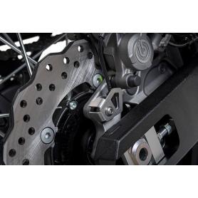Protector del sensor de ABS delantero para Yamaha XTZ 700 Teneré