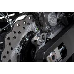Protector del sensor de ABS trasero para Yamaha Tenere 700