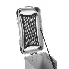 Red para cara interior de la cubierta de la maleta ZEGA Evo