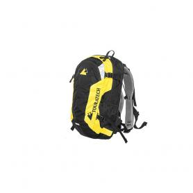 Mochila en color antracita-negro de Touratech ZEGA pack2