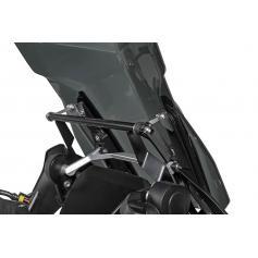 Estabilizador de parabrisas con adaptador de montaje GPS para BMW R 1250 GS y Adventure / R1200 GS LC y ADV LC