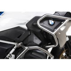 Cubierta negra para el potenciómetro para BMW R1250GS / R1200GS (LC) (2017-)