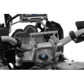 Adaptador de montaje GPS para BMW R 1250/GS Adventure R 1200 GS de 2013-2014