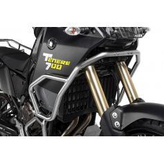 Barras de protección superior para Yamaha Tenere 700.