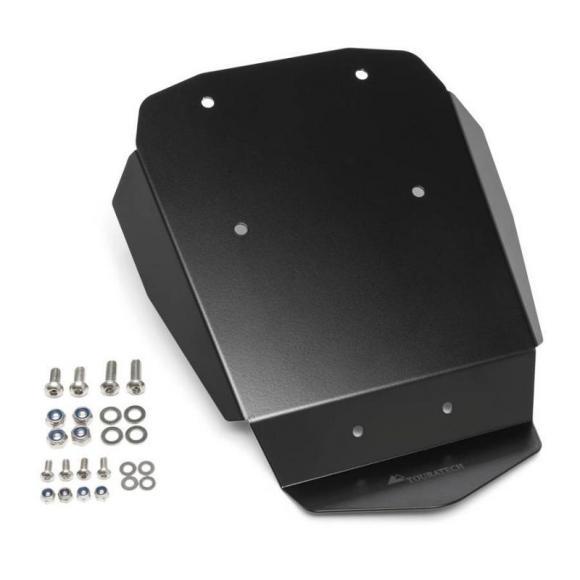 Protección contra salpicaduras para debajo de la matrícula enKTM 1050 ADV / 1090 ADV / 1290 Super Adventure /1190 ADV / 1190 ADV R
