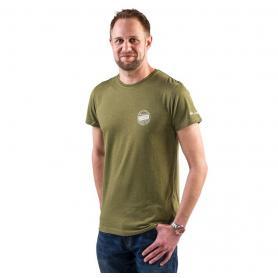 Camiseta Nature para hombre