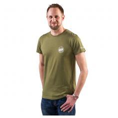 Camiseta Touratech Nature para hombre