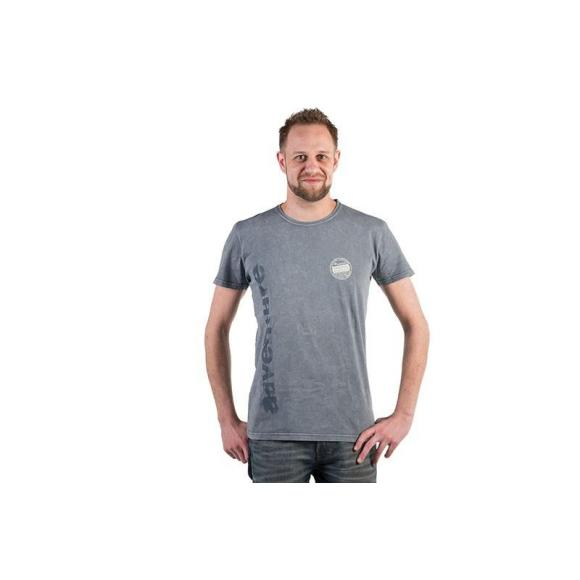 Camiseta Stone para hombre