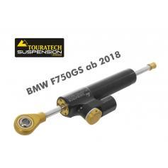 Amortiguadores de dirección SUSPENSION para BMW F 750 GS / F 850 GS/ADV