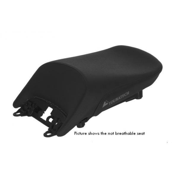 Asiento confort DriRide para BMW R1200RT (-2014)