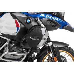 Bolsas Ambato para estribo de protección original para BMW R1250GS Adventure