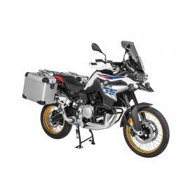 """Sistema especial Zega Evo """"And-S"""" para BMW F850GS/ F750GS/ F850GS Adventure"""