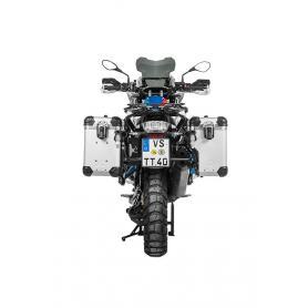 Sistema especial Zega Evo para R1250GS/ R1250GS Adventure/ R1200GS LC 2013/ R1200GS Adventure LC 2014