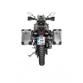 ZEGA Pro sistema de maletas para Yamaha Tenere 700