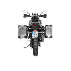 Sistema de maletas ZEGA PRO para Yamaha Tenere 700