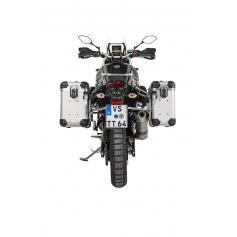 Sistema de maletas ZEGA Evo para Yamaha Tenere 700