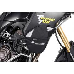 Bolsas Ambato para estribos de protección para Yamaha Tenere 700
