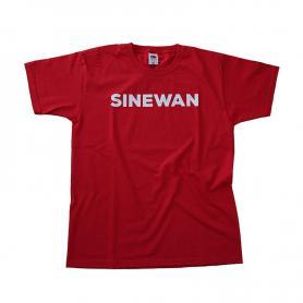 Camiseta Sinewan de Charly Sinewan