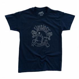 Camiseta Sinewan de Simbiose