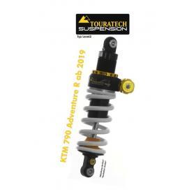 Amortiguador de suspensión para KTM 790 Adventure R (2019-) Level 2
