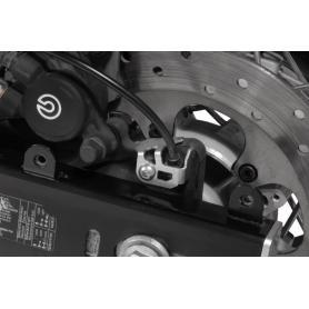 Protector del sensor de ABS para BMW G650GS / G650GS Sertao