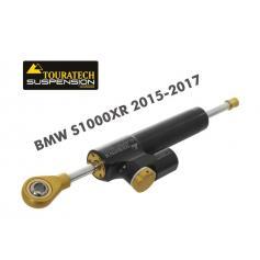 Amortiguadores de dirección de Touratech Suspension *CSC* para BMW S 1000 XR (2015-2017)