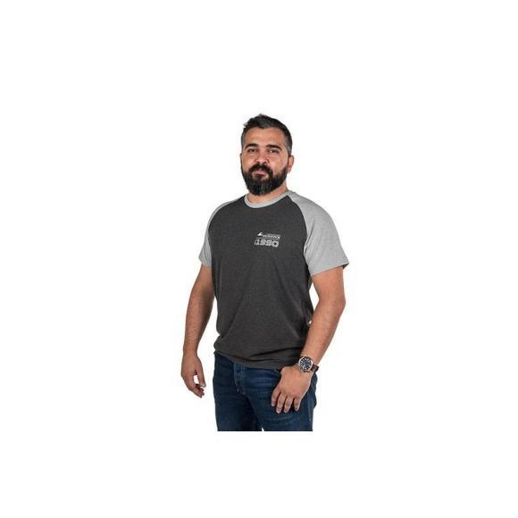 Camiseta ADV Machine hombre
