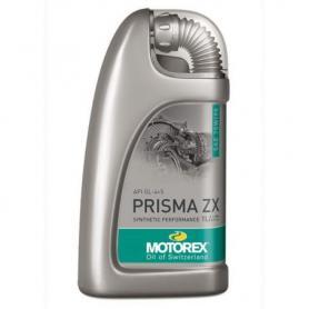 """Motorex Gear Oil Prisma ZX - """"para el cardan y el cambio de marchas"""""""