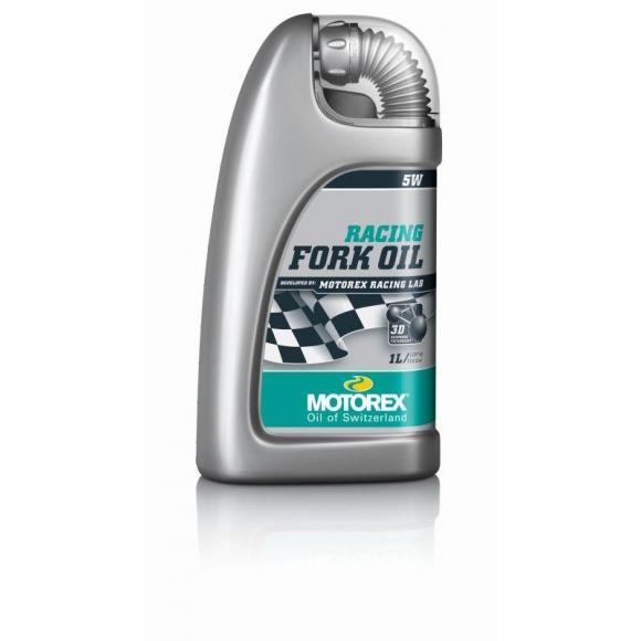 Aceite para la horquilla Motorex Racing Fork Oil - 5W