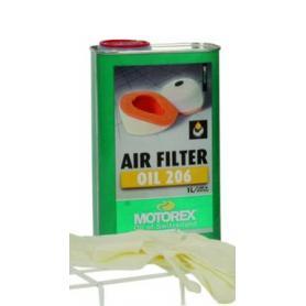 Motorex Airfilter Oil - 1 litro