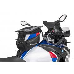 Bolsa sobre depósito Expandible HP para BMW R1250GS/ R1250GS ADV/ R1200GS (LC) / R1200GS ADV (LC)/ F850GS/ F850GS ADV/ F750GS
