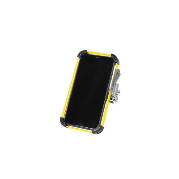 """Soporte de manillar """"iBracket"""" para el iPhone 11 de Apple, motos y bicicletas"""