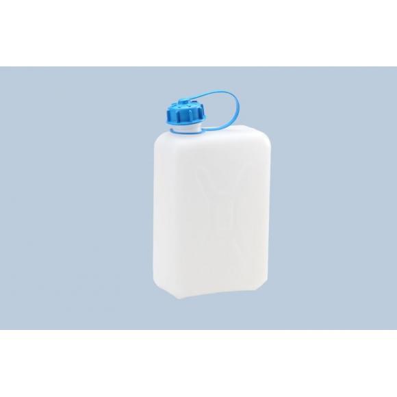 Bidón de agua Touratech 2 litros