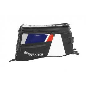 "Bolsa sobre depósito ""Ambato Exp Tricolor"" para la Honda CRF1000L Africa Twin"