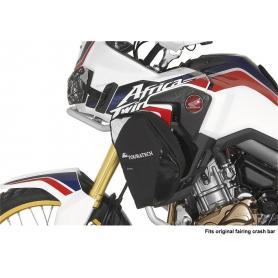 Bolsas Ambato para estribo de protección 402-5160/402-5161 para Honda CRF1000L Africa Twin (1 par)