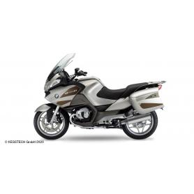 Tubo de escape KessTech para BMW R1200RT AC (2010-2013)