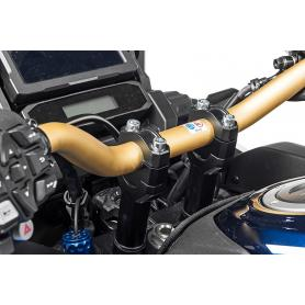 Elevador de manillar de 20 mm para Honda CRF1100L Africa Twin/ CRF1100L Adventure Sports