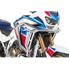 Barras de protección superior para Honda CRF1100L Adv Sports.