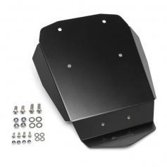 Protección contra salpicaduras para debajo de la matrícula en KTM 390 / 790 ADV / 790 ADV R / 890 ADV / R