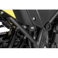Protección del depósito de líquido de frenos para Yamaha Ténéré 700