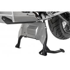 Ampliación de la protección del motor Triumph Tiger 900 Rally