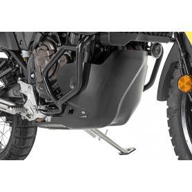 Protector de motor Rallye negro para Yamaha Ténéré 700