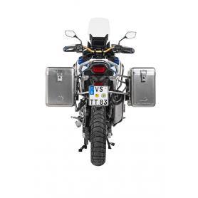 Sistema de maletas Zega Mundo para Honda CRF1100 Africa Twin Adventure Sports